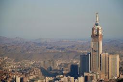 Arab Saudi Jadi Negara Arab dengan Indeks Kebahagiaan Tertinggi Dunia