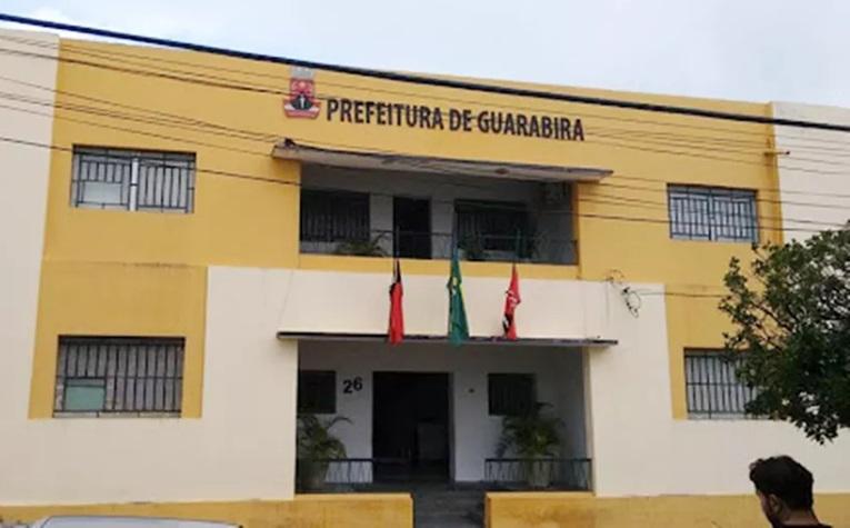 Guarabira: prefeitura divulga novo edital de convocação referente ao Concurso Público 2019