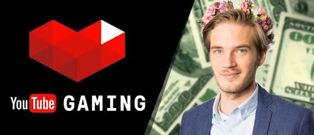 5 Alasan Kenapa Video Gaming YouTube Bisa Laku Keras!