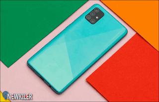 Spesifikasi Samsung Galaxy A51 Dan Harga Terbaru 2020