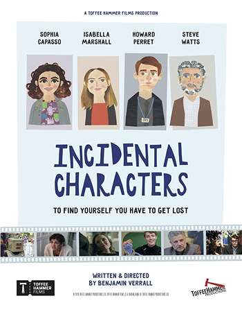 Incidental Characters 2020