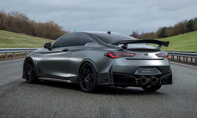 Infiniti Q60,2018 Infiniti Q60, Project Black S ,2018 Infiniti Q60 Project Black S,new cars,new car Concept, Geneva Motor, Geneva Motor nfiniti Q60,Geneva Motor nfiniti Q60 Project Black S,3.0-liter V6 biturbo