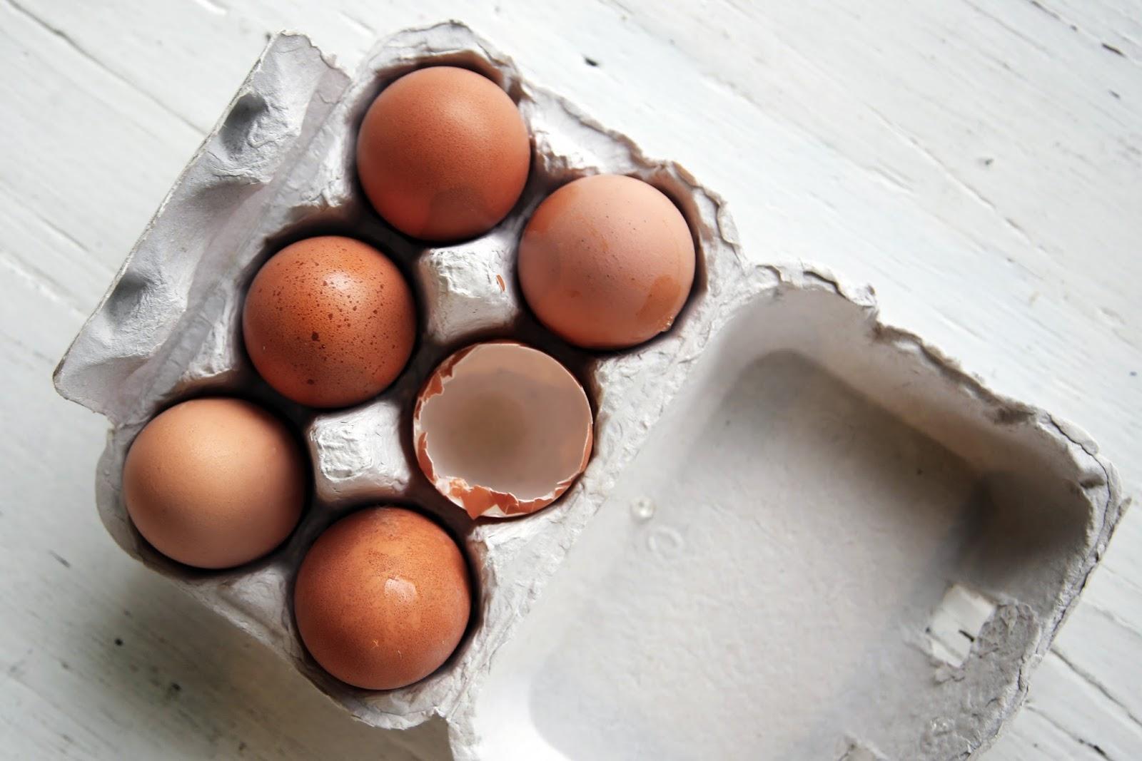 Zamienniki jajek | Czym możemy zastąpić jajka w wypiekach
