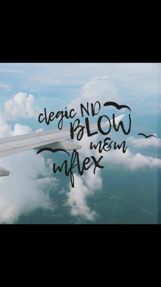 [Music] Clegic - No blow (prod. Mflex) #Arewapublisize