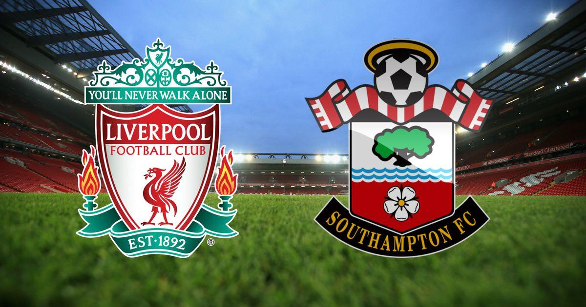 مشاهدة مباراة ليفربول وساوثهامبتون بث مباشر اليوم 4-1-2021 ...