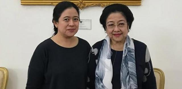 Apa Benar Megawati Dan Puan, Anak Kandung Minangkabau?