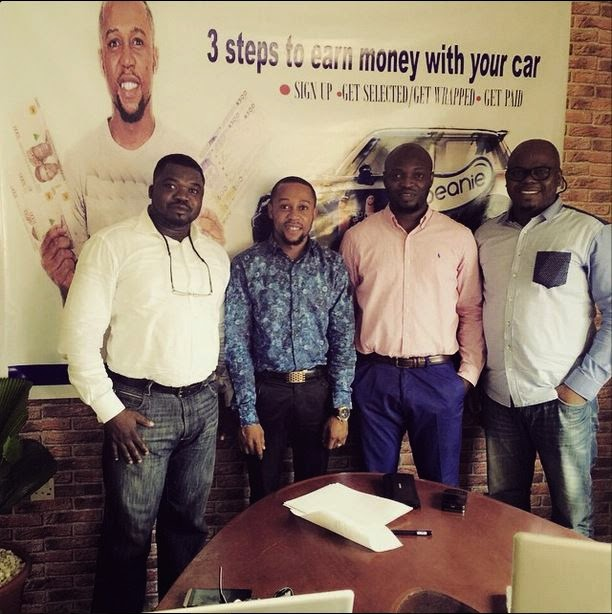 brand and earn nigeria