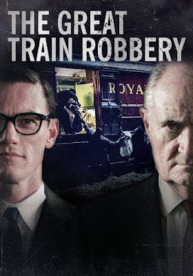 The Great Train Robbery (Miniserie de TV) S01 DVD R2 PAL Spanish 2DVD