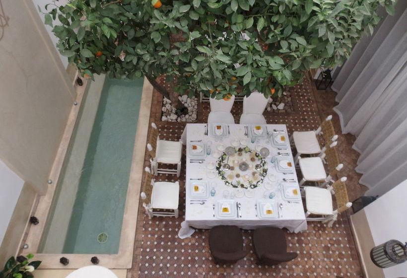 riad, kasbah, medina, marrakech