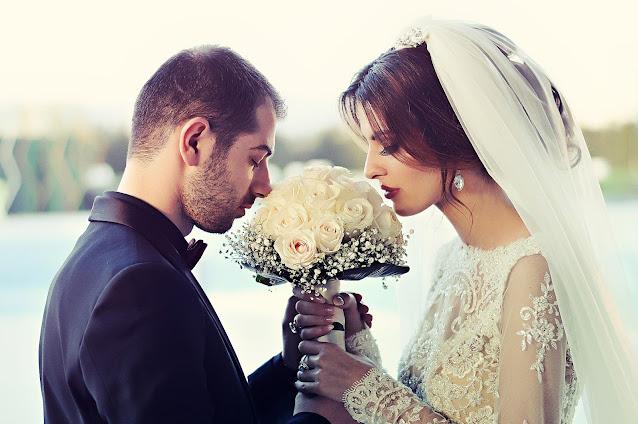 COVID-19 Dan Pembaharuan Janji Perkawinan
