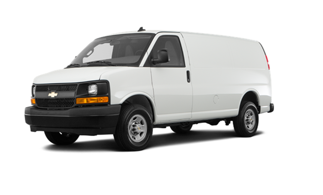 Chevrolet Express Change Oil Life Reset