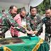 Pangdam III/Siliwangi : Resmikan Masjid Al-Ikhlas Mendorong Terbentuknya Insan Kamil Atau Kwalitas Pribadi Paripurna  29 June 2020