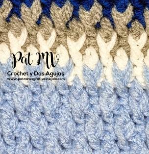 punto-crochet