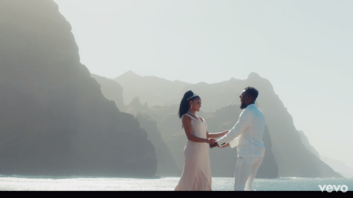 "Video: Patoranking – ""I'm In Love"""