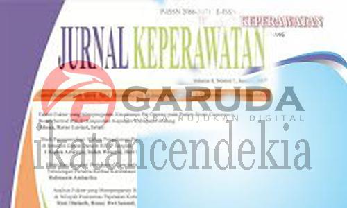 portal garuda jurnal keperawatan