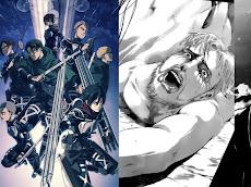 Eren Akan Mati Di Ending Shingeki No Kyoujin, Beberapa Chapter Sebelum Tamatnya Attack On Titan
