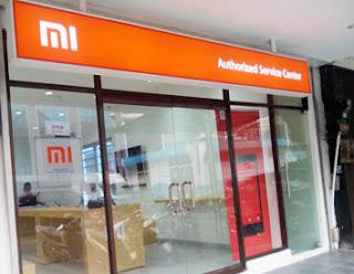 Service Center Xiaomi Palembang