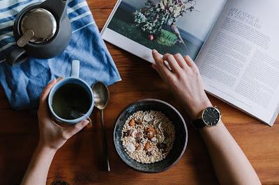 Healthy Lifestyle Habits