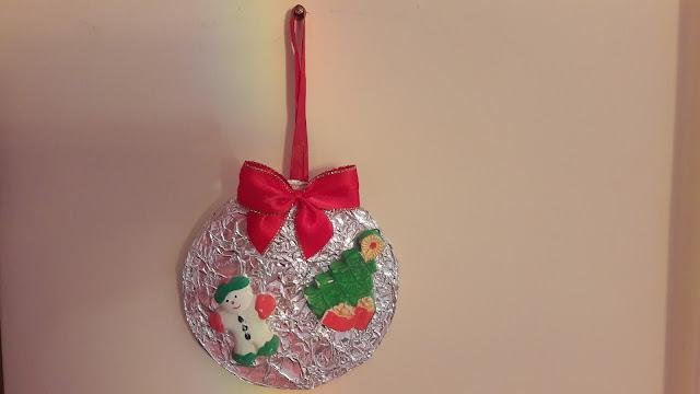 lavoretti di Natale  http://www.mammecomeme.com/
