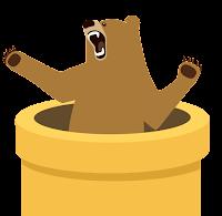 TunnelBear VPN Premium Mod Apk [Premium Unlocked]