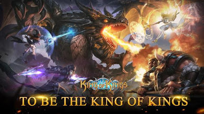 game android terbaru 2019 - King of King