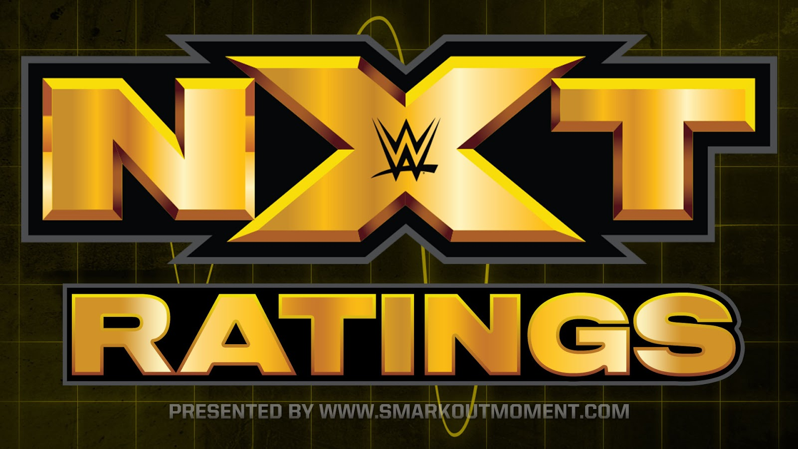 WWE NXT TV ratings