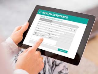Membeli Asuransi Kesehatan