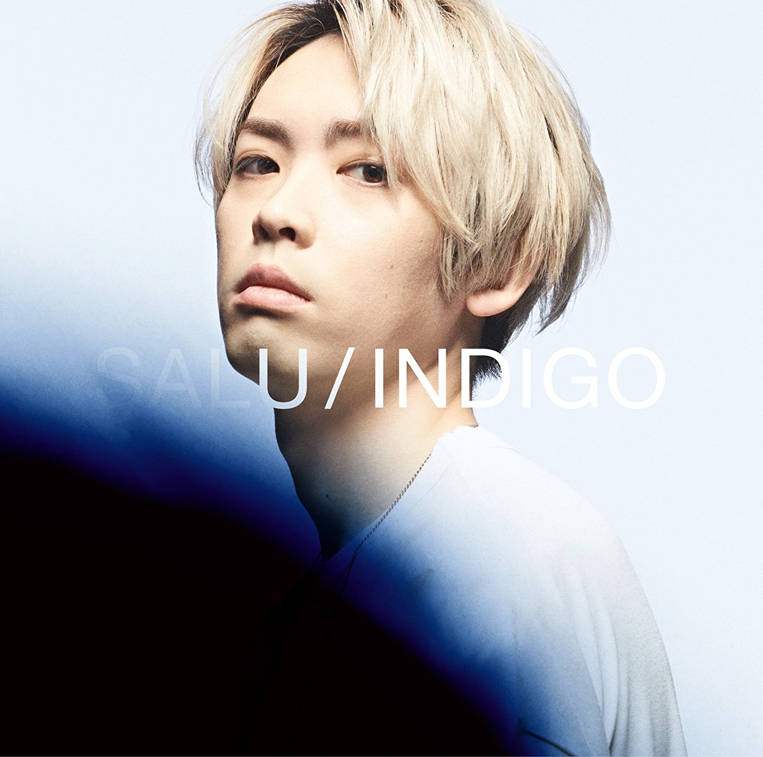 WALK THIS WAY - SALU - 歌詞