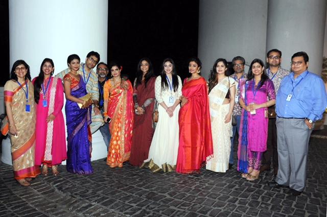 HealthETC - Swach Bangla Nirmal Bangla Award 2017