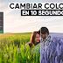 Cambiar color en 10 segundos | Photoshop | Tutorial 2020 * Rápido y Fácil *