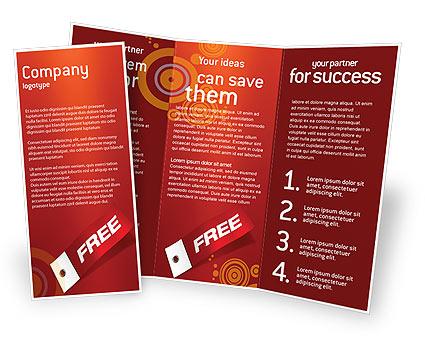 Brochure Templates Free Downloads 20 free brochure templates psd – Free Brochure Templates Word