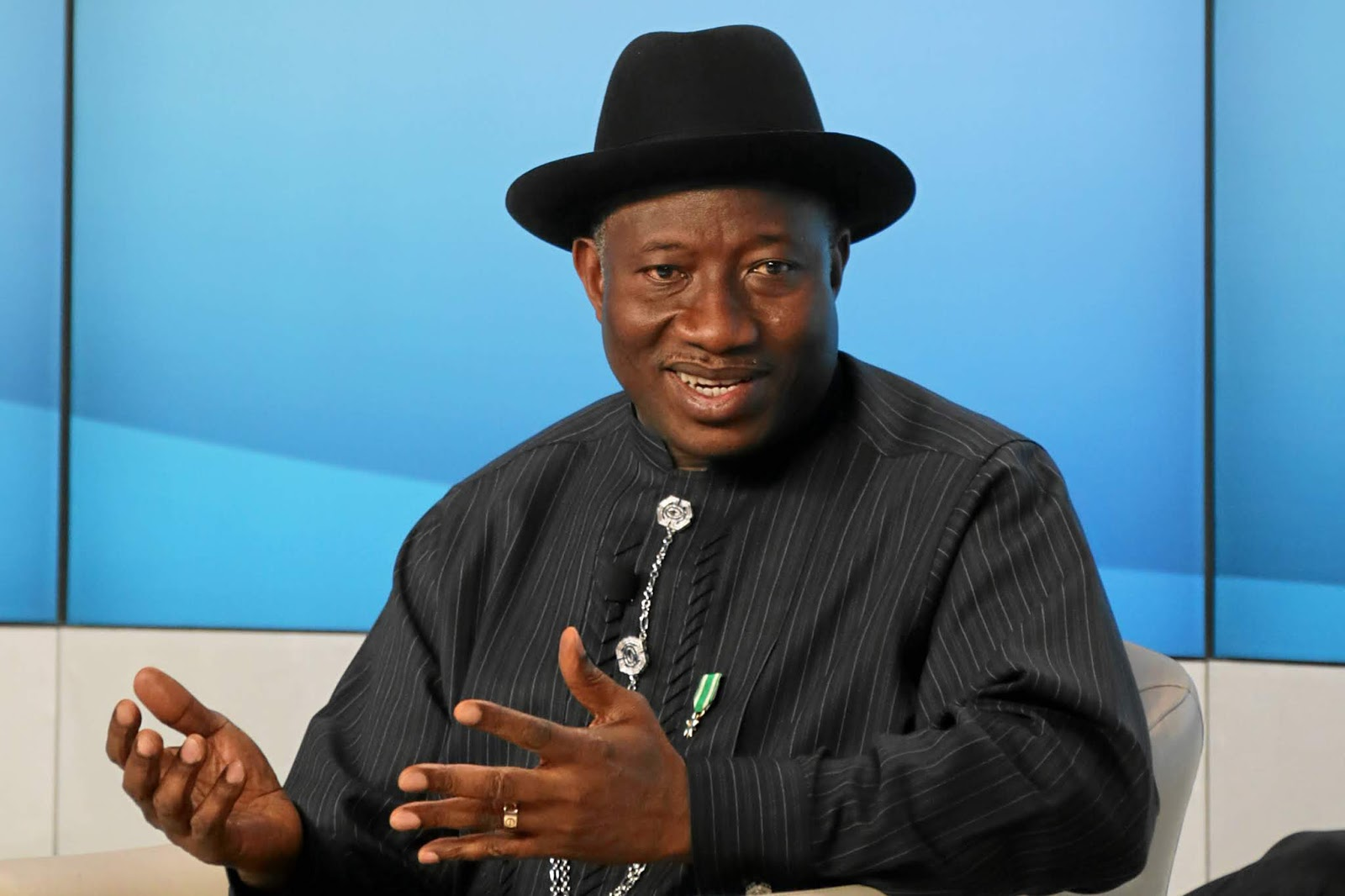 Goodluck Jonathan World Economic Forum 2013 %25282%2529 %2528cropped%2529