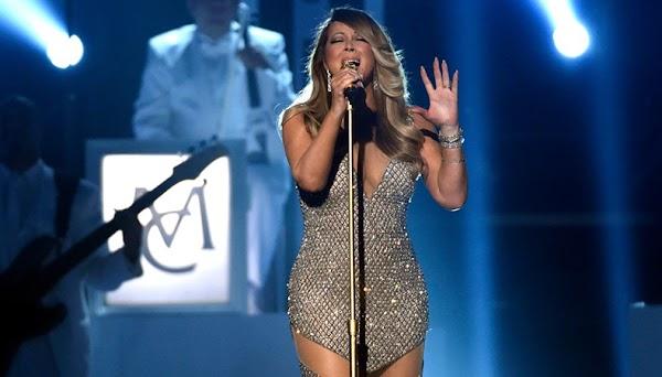 Mariah Carey fará shows em São Paulo, Rio de Janeiro e Curitiba ainda em 2016!
