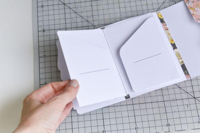 bolsillos y estructura snail mail