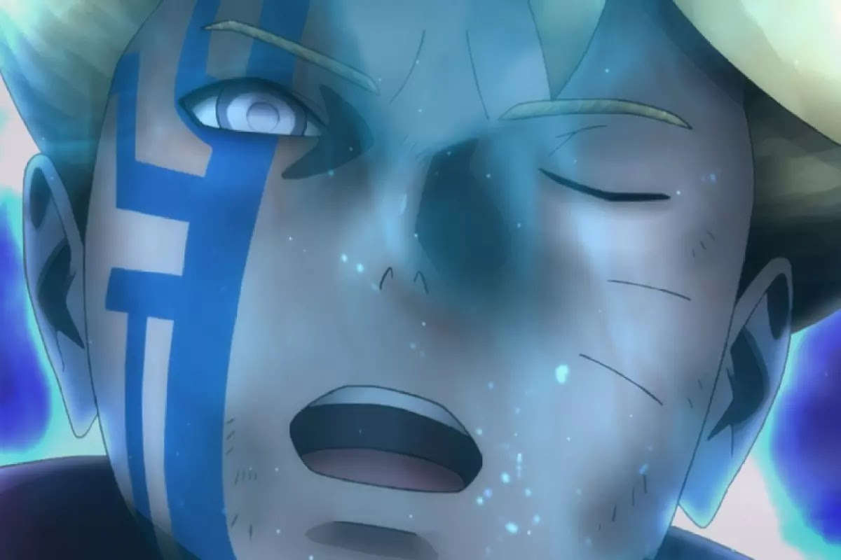Pembahasan Boruto Episode 208: Borushiki Kalahkan Boro!