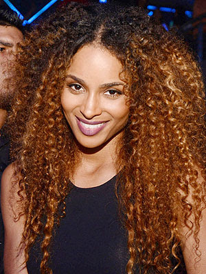 SolaDunn's Blog: What do you think about Ciara's new hair?