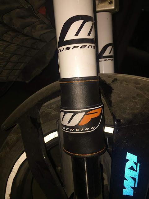 KTM 390 Adventure Aftermarket Accessories