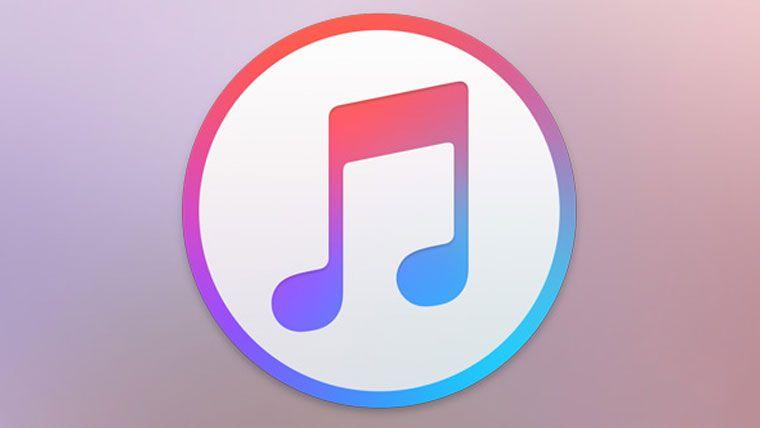 gambar logo itunes apple baru