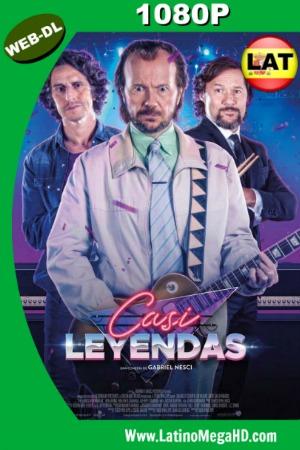 Casi Leyendas (2017) Latino HD WEB-DL 1080P ()