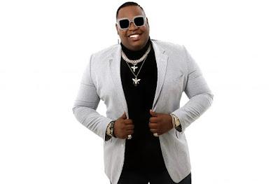 Evaristo Marte, del escenario de Dominicana' Got Talent a la radio