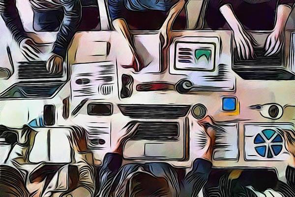 Menyiapkan Laporan Neraca dengan Excel