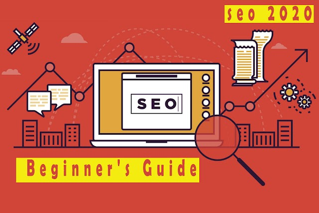 Search Engine Optimization Starter guide | SEO For Beginners 2020 🔥