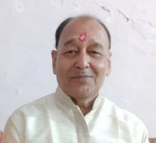 गरीबों के मसीहा और वास्तविक कर्म योद्धा थे डॉ. बीके मिश्रा