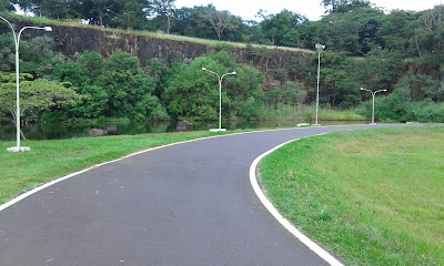 Parque do Curupira