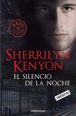 El Silencio de la Noche, Sherrilyn Kenyon