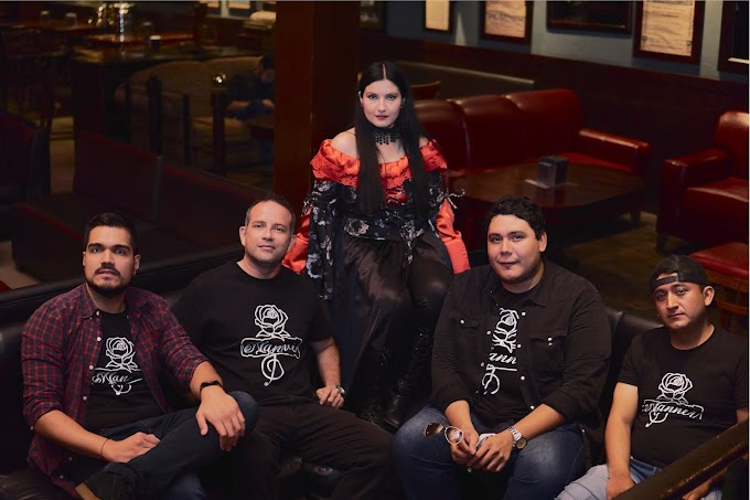 Banda Nanner de El Salvador