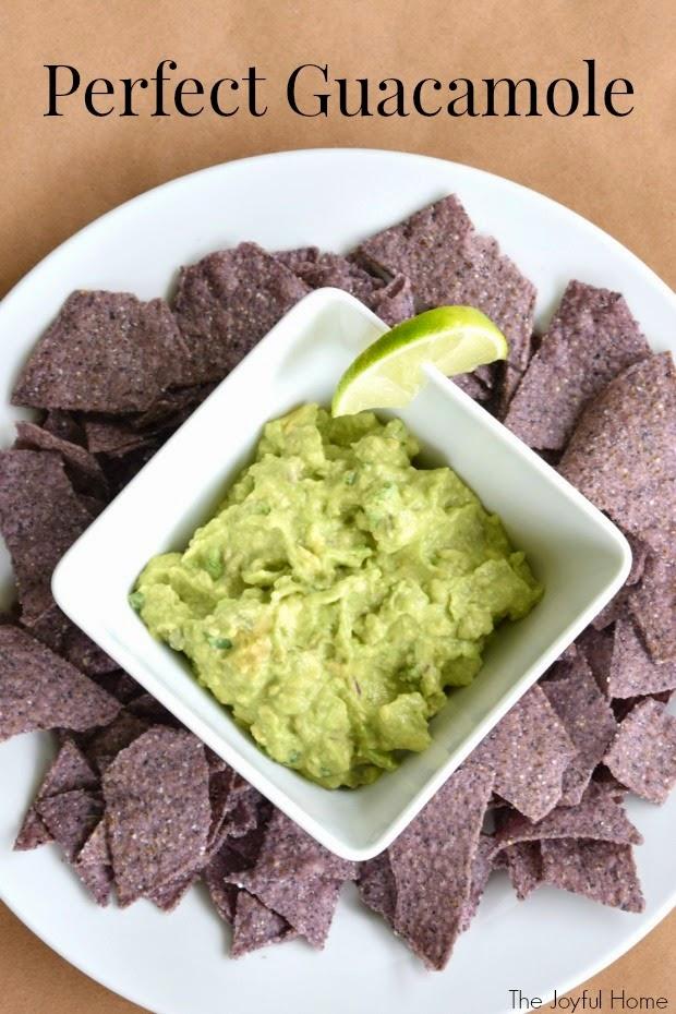 perfect-guacamole-recipe