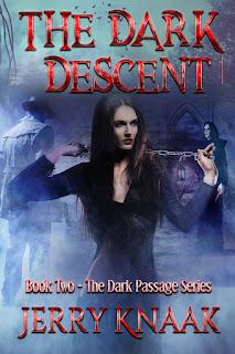 Dark Descent - review