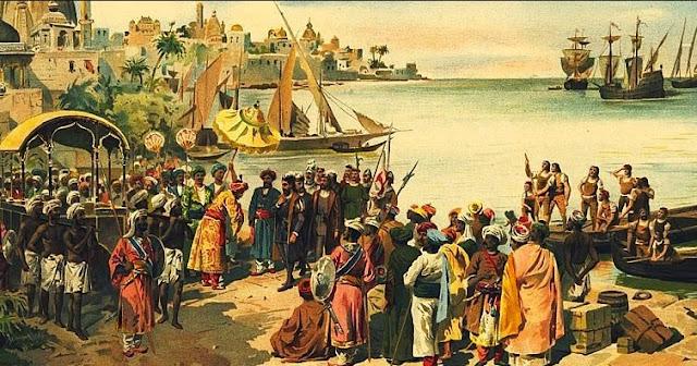 Kondisi Ekonomi Masyarakat Madinah Sebelum Islam