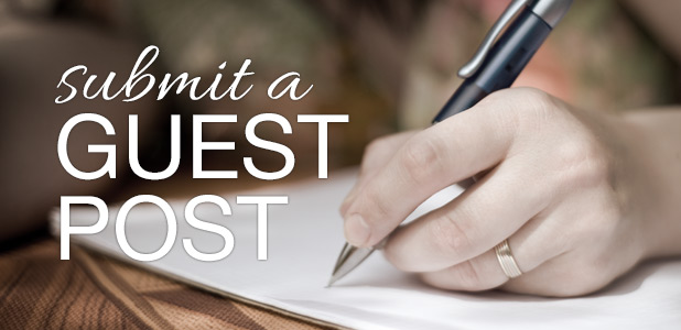 Guest Posts on High Authority Publication Sites